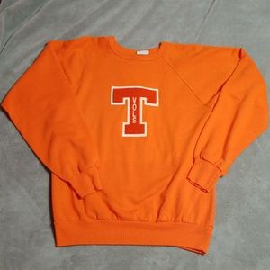 Other - CCO - Vintage Tennessee Vols Volunteers Sweatshirt